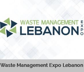 2019 年黎巴嫩国际废物处理展
