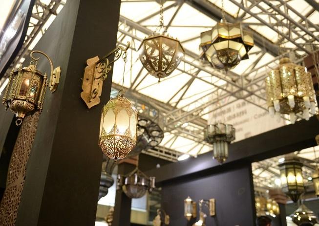 西班牙瓦伦西亚国际照明灯具博览会