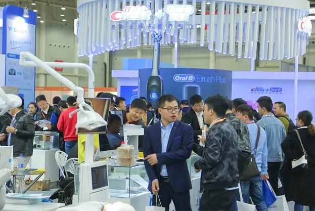 中国(武汉)国际口腔设备材料展览会_现场照片