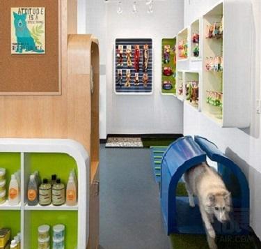 瑞典斯德哥尔摩国际宠物供应展览会