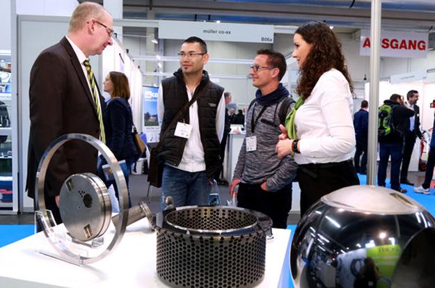 德国多特蒙德国际泵阀展览会