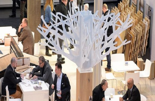 德国汉诺威国际地面材料展览会