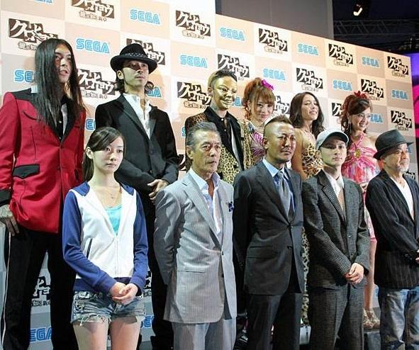 日本东京国际游戏展览会