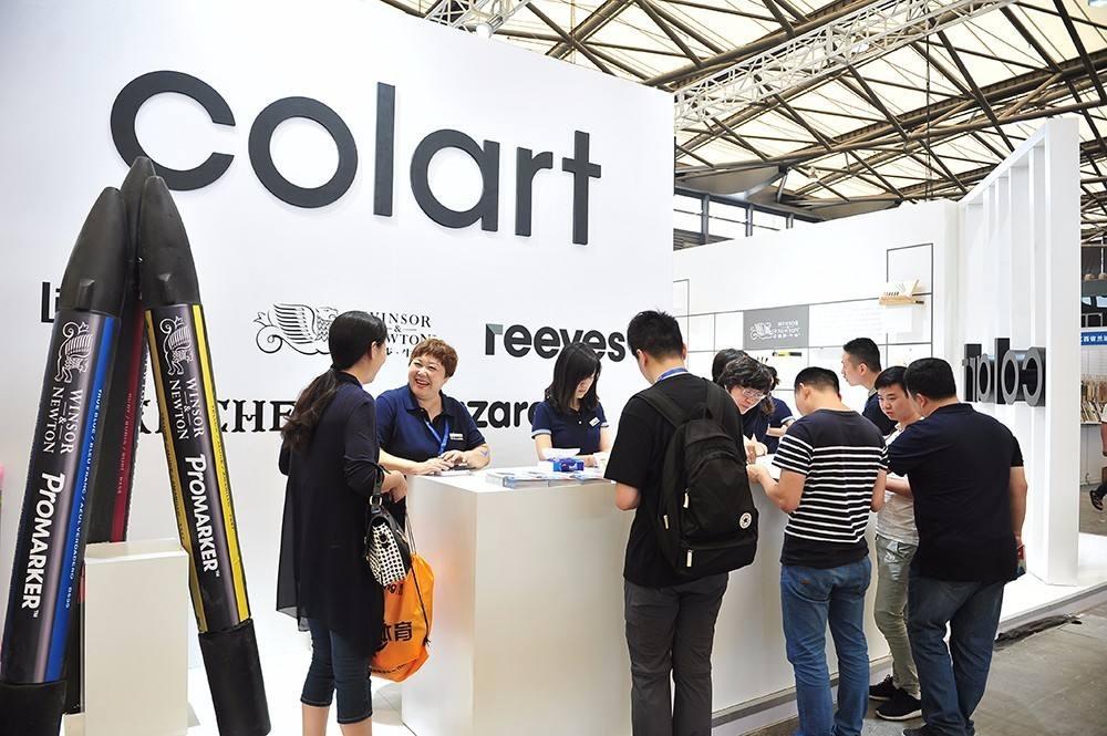 2021上海文具展 115届文具展在沪举办