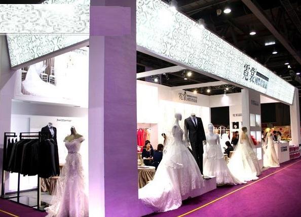 意大利摩德纳国际婚纱礼服展览会