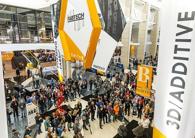 墨西哥蒙特雷国际金属加工及焊接技术展览会