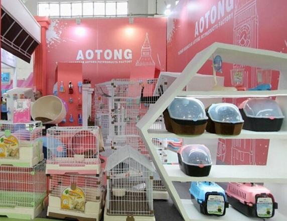 中国(上海)国际宠物用品食品及宠物医疗展览会