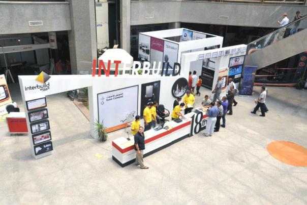埃及开罗国际建材展览会