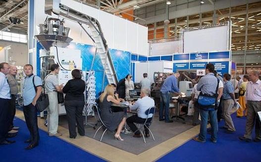 哈萨克斯坦阿拉木图国际塑料橡胶工业展览会