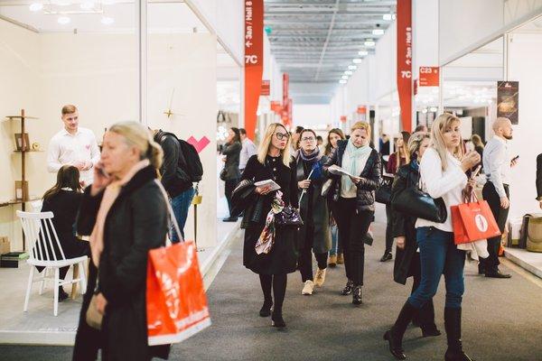 2018年米兰国际家具(莫斯科)展览会前瞻
