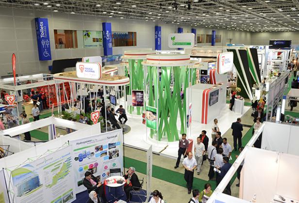马来西亚吉隆坡国际电力、电工设备技术展览会