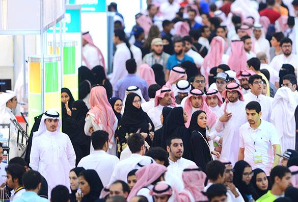 沙特吉达国际塑胶印刷包装化工展览会