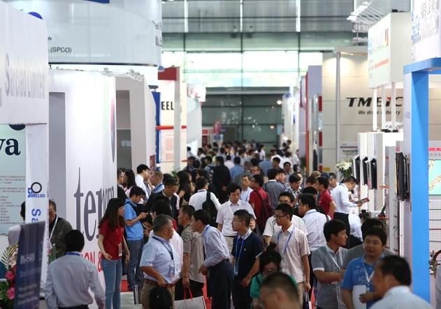 中国(上海)国际化工技术装备展览会