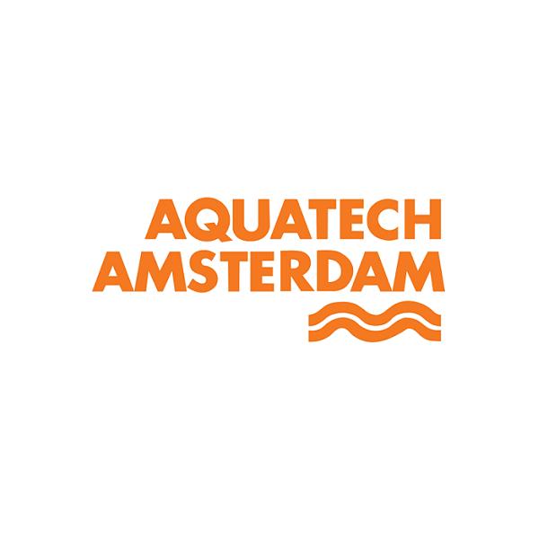 荷兰阿姆斯特丹国际水处理展览会_现场照片