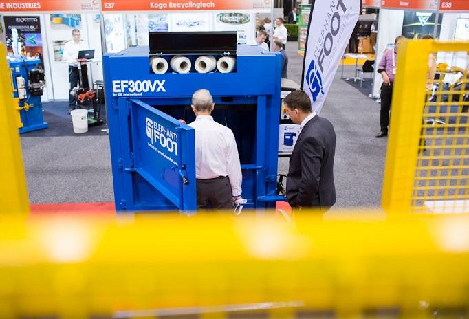 澳大利亚墨尔本国际废弃物处理及资源回收利用展览会
