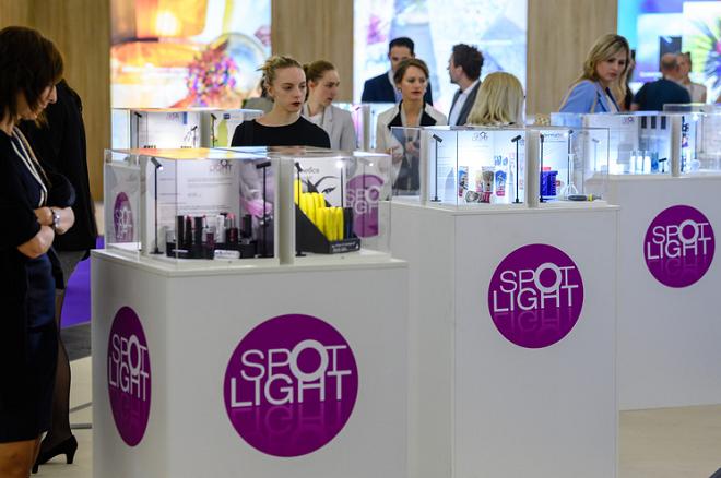 波兰华沙国际化妆品包材原料暨机械展览会