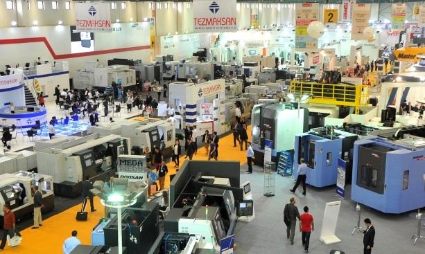 土耳其伊斯坦布尔国际机床及金属加工技术展览会