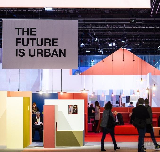 德国法兰克福国际家用纺织品展览会