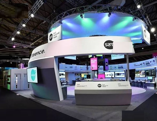 荷兰国际广播电视设备展览会