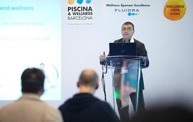 西班牙巴塞罗那国际泳池桑拿水疗设备展览会