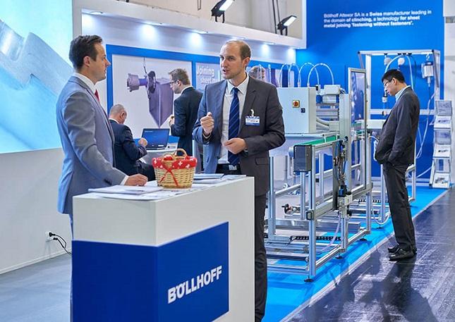 德国科隆国际过滤与分离技术设备工业展览会