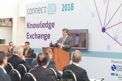 美国华盛顿国际识别、支付、智能卡展览会
