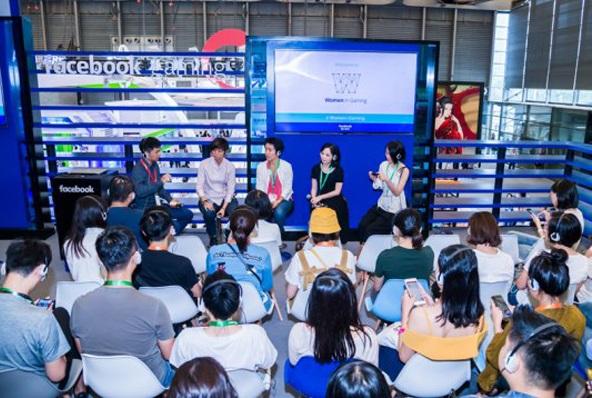 中国(上海)国际数码互动娱乐展览会_现场照片