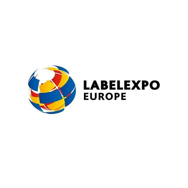 比利时布鲁塞尔国际标签包装印刷展览会_现场照片