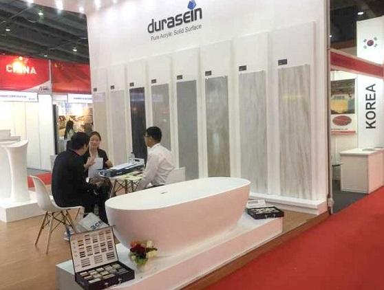 印尼雅加达国际建材展览会
