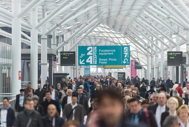 意大利米兰国际酒店用品及酒店服务业展览会