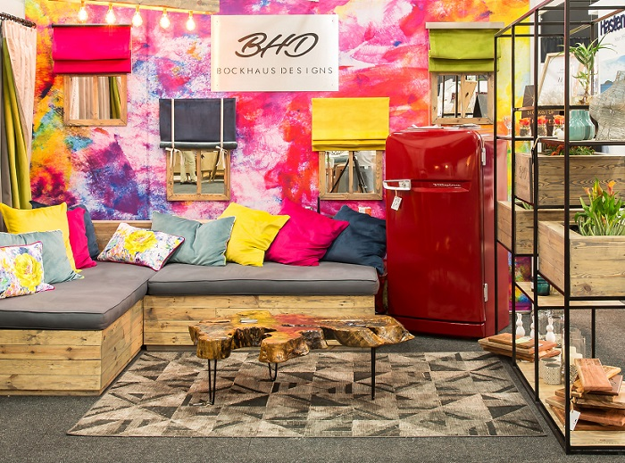 南非约翰内斯堡国际室内家具家居及装饰展览会_现场照片