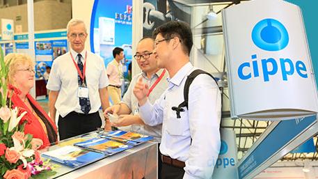 中国(上海)国际石化与海洋石油天然气及化工技术装备展览会
