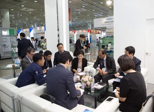 韩国首尔国际电池储能展览会