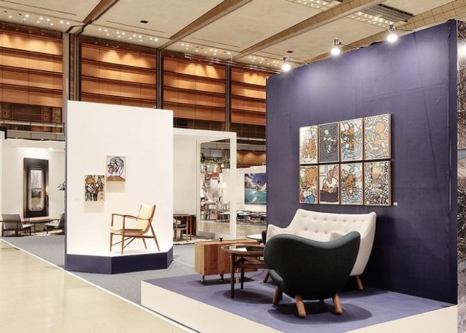 韩国首尔国际家居装饰品及家庭用品展览会
