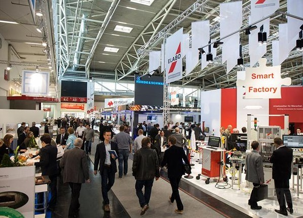 德国慕尼黑国际电子生产设备展览会