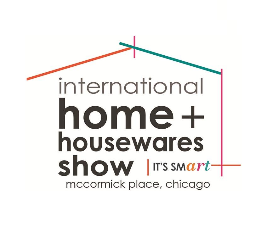 美国芝加哥国际家居及家庭用品展览会_现场照片