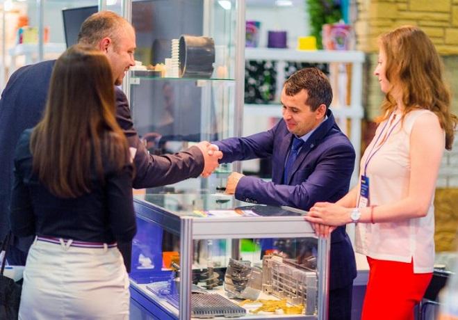 俄罗斯莫斯科国际模具技术展览会
