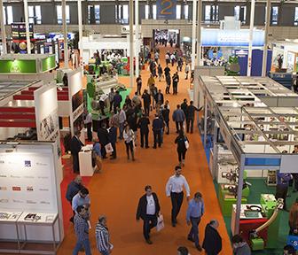 第12届西班牙国际生物质能源展