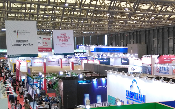 白俄罗斯明斯克国际农业机械及畜牧展览会