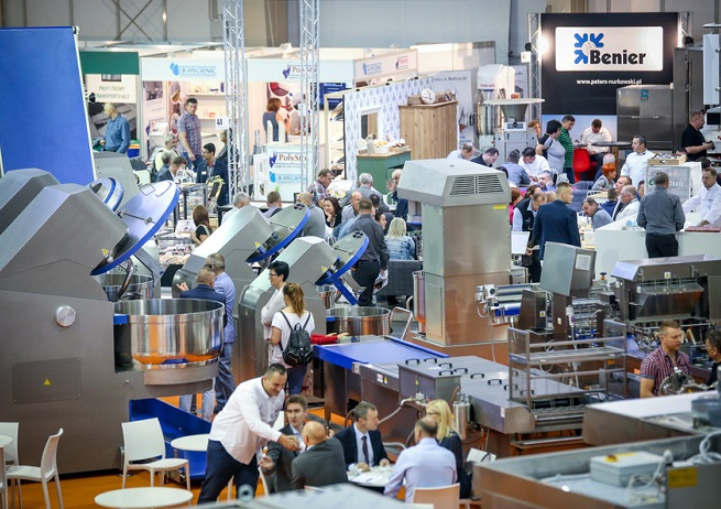 波兰波兹南国际食品加工技术和设备展览会