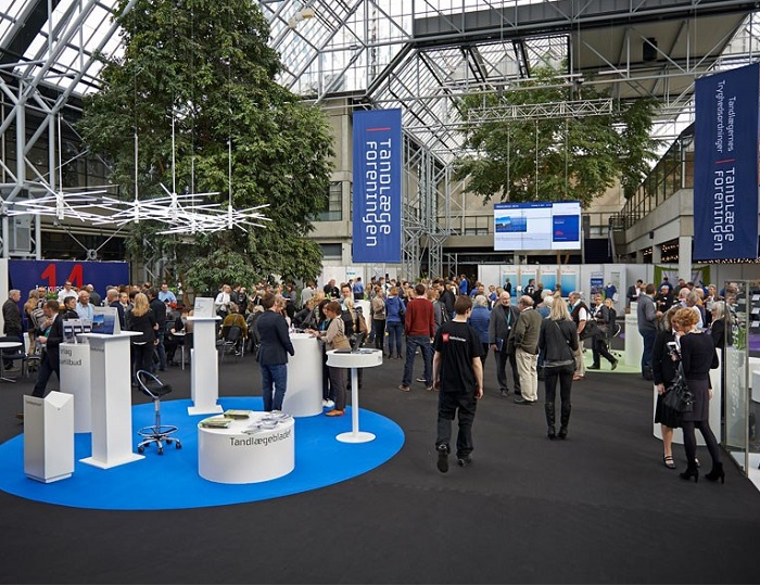 荷兰阿姆斯特丹国际大型移动支付及金融科技论坛展览会_现场照片