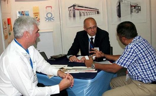 克罗地亚萨格勒布国际印刷及造纸工业博览会