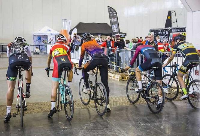 法国里昂国际自行车展览会
