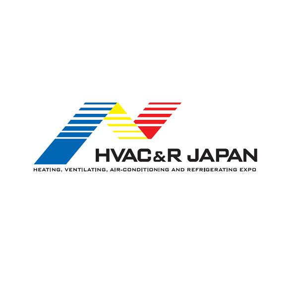 日本东京国际暖通、空调及制冷展览会_现场照片