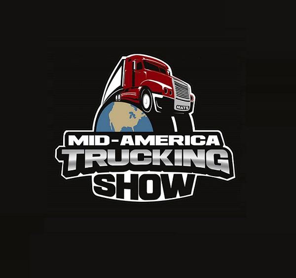 美国路易斯维尔国际中部卡车展览会_现场照片