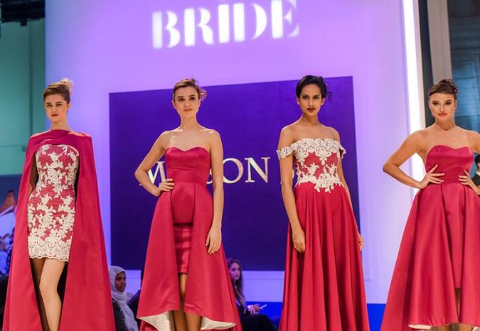 阿布扎比国际婚纱、美容、珠宝展览会