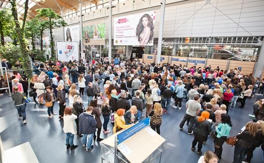 波兰波兹南国际美容美发展览会