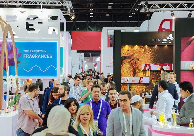 迪拜国际美容展览会