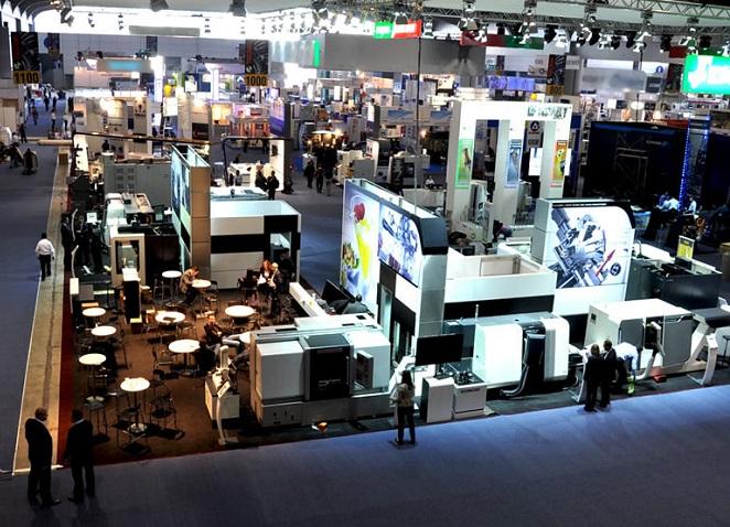 墨西哥国际机床展览会