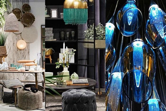 法国巴黎国际秋季家居装饰博览会_现场照片